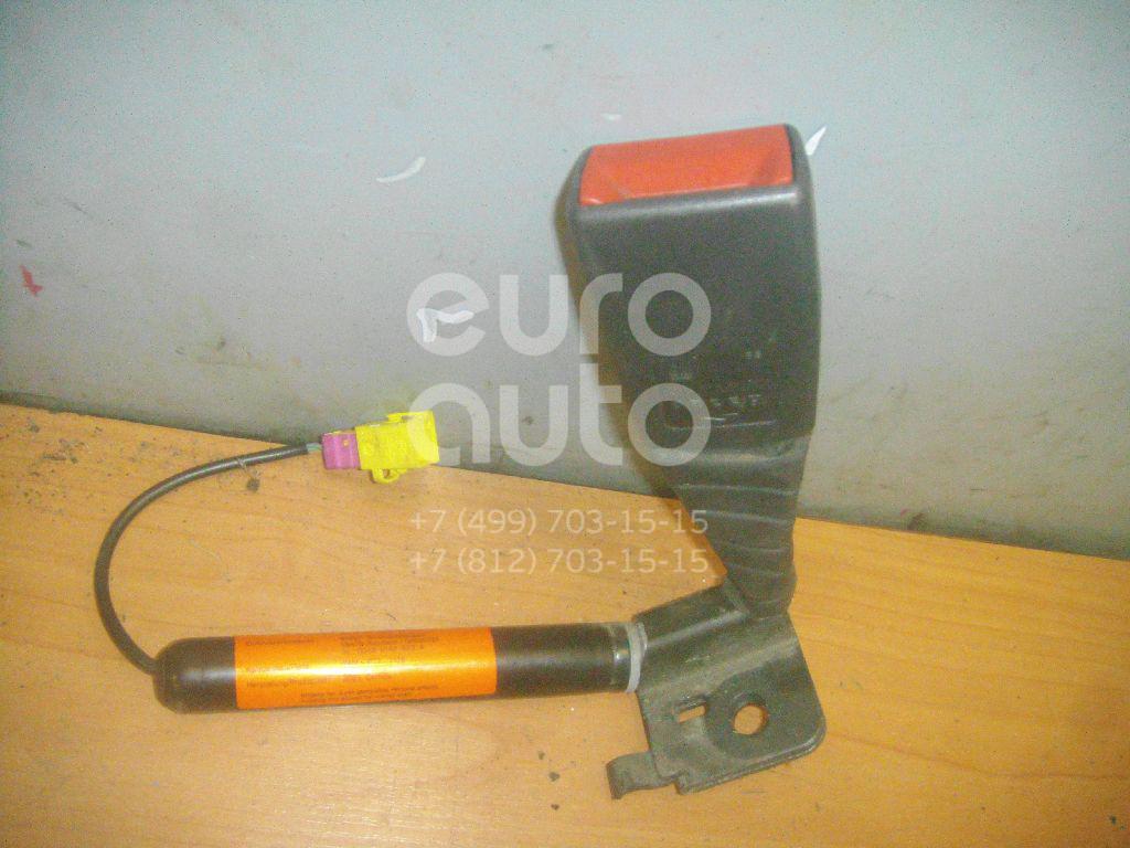 Ответная часть ремня безопасности для Opel Vectra C 2002-2008 - Фото №1