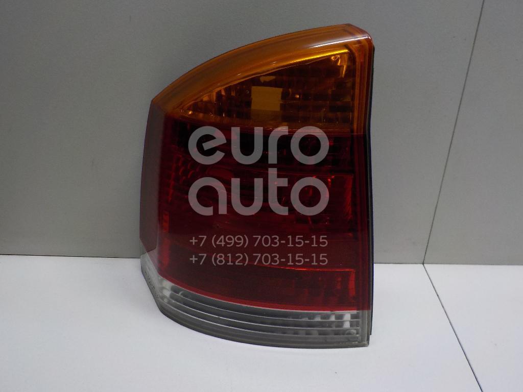 Фонарь задний левый для Opel Vectra C 2002-2008 - Фото №1