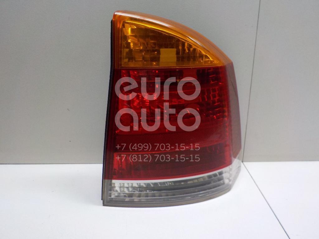 Фонарь задний правый для Opel Vectra C 2002-2008 - Фото №1