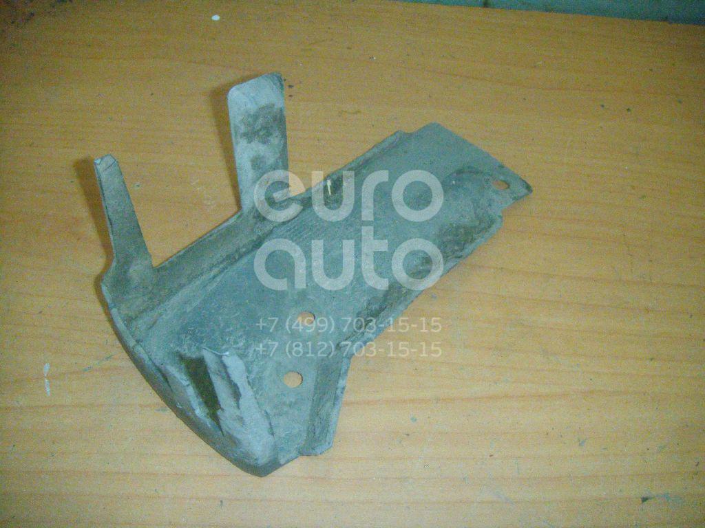 Накладка на порог (наружная) для Opel Vectra C 2002-2008 - Фото №1