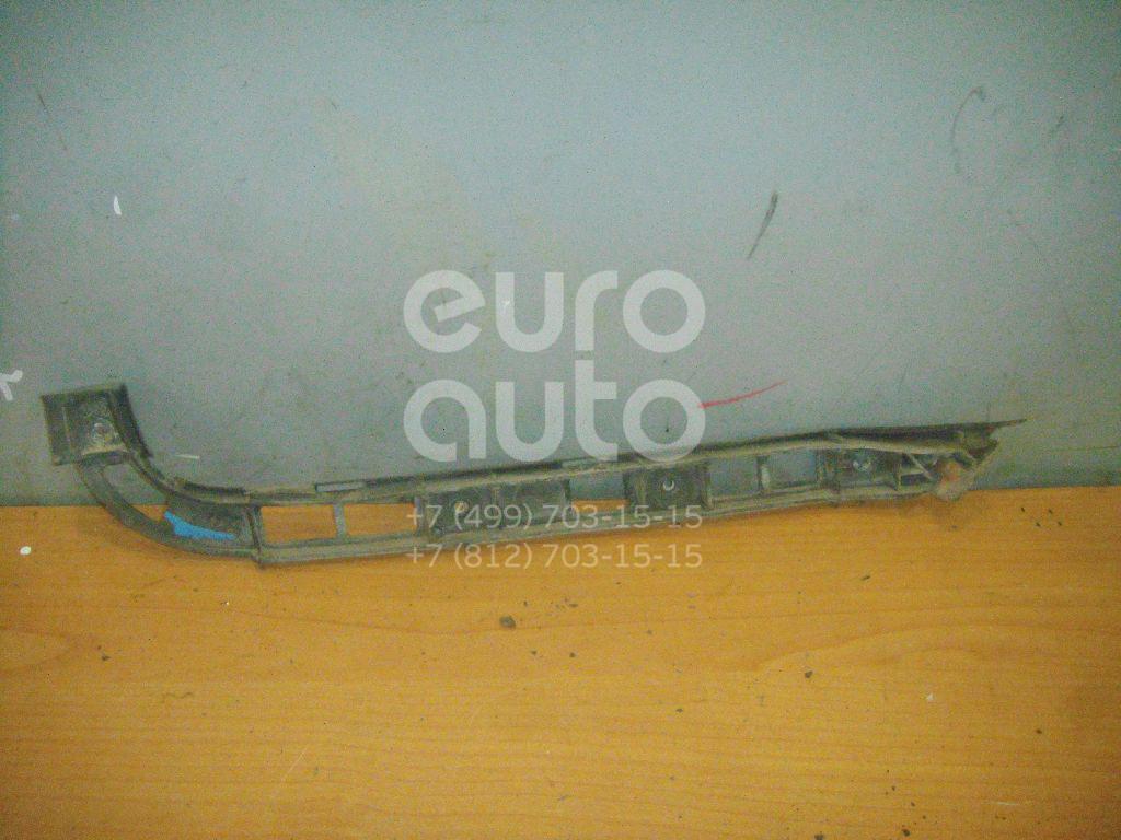 Направляющая заднего бампера правая для Opel Vectra C 2002-2008 - Фото №1