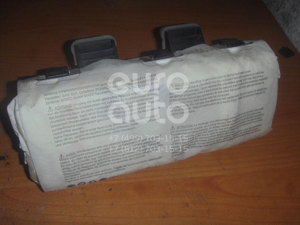 Подушка безопасности пассажирская (в торпедо) для Opel Vectra C 2002-2008 - Фото №1