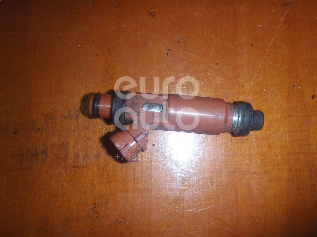 Форсунка инжекторная электрическая для Mazda 323 (BJ) 1998-2003 - Фото №1