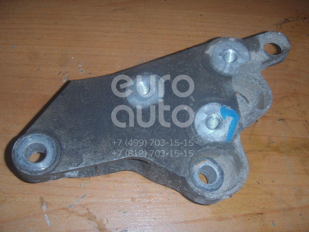 Кронштейн КПП для Opel,SAAB,Cadillac Vectra C 2002-2008;Signum 2003-2008;9-3 2002-2012;BLS 2006-2010 - Фото №1