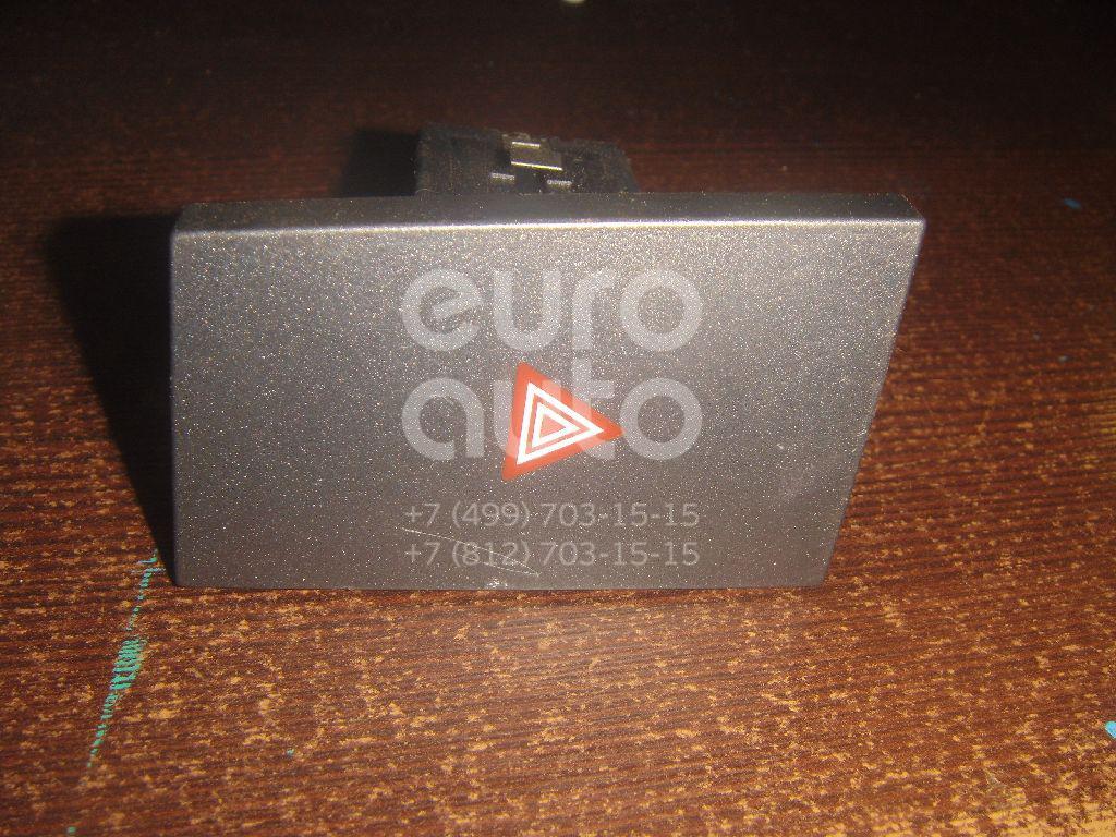 Кнопка аварийной сигнализации для Opel Vectra C 2002-2008;Signum 2003-2008 - Фото №1