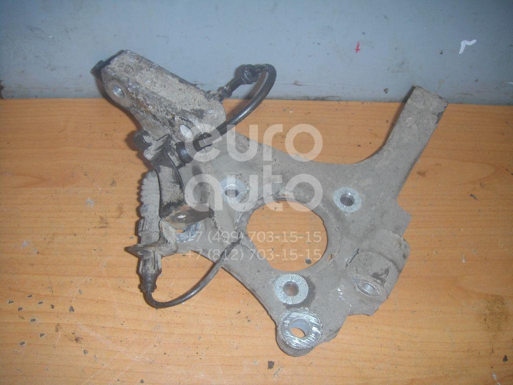 Кулак поворотный передний правый для Opel Vectra C 2002-2008 - Фото №1