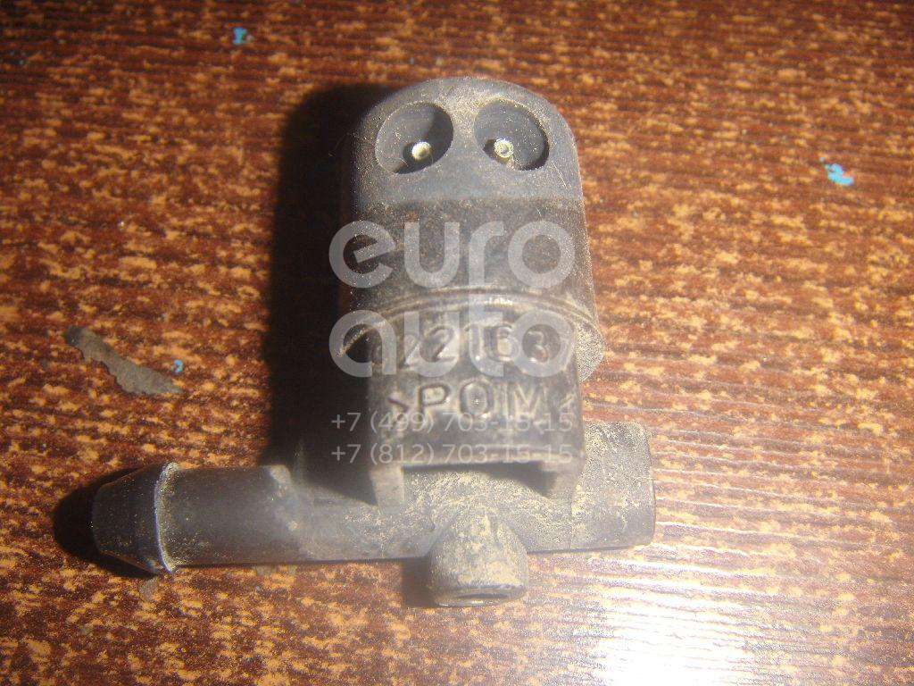 Форсунка омывателя лобового стекла для Opel Vectra C 2002-2008 - Фото №1