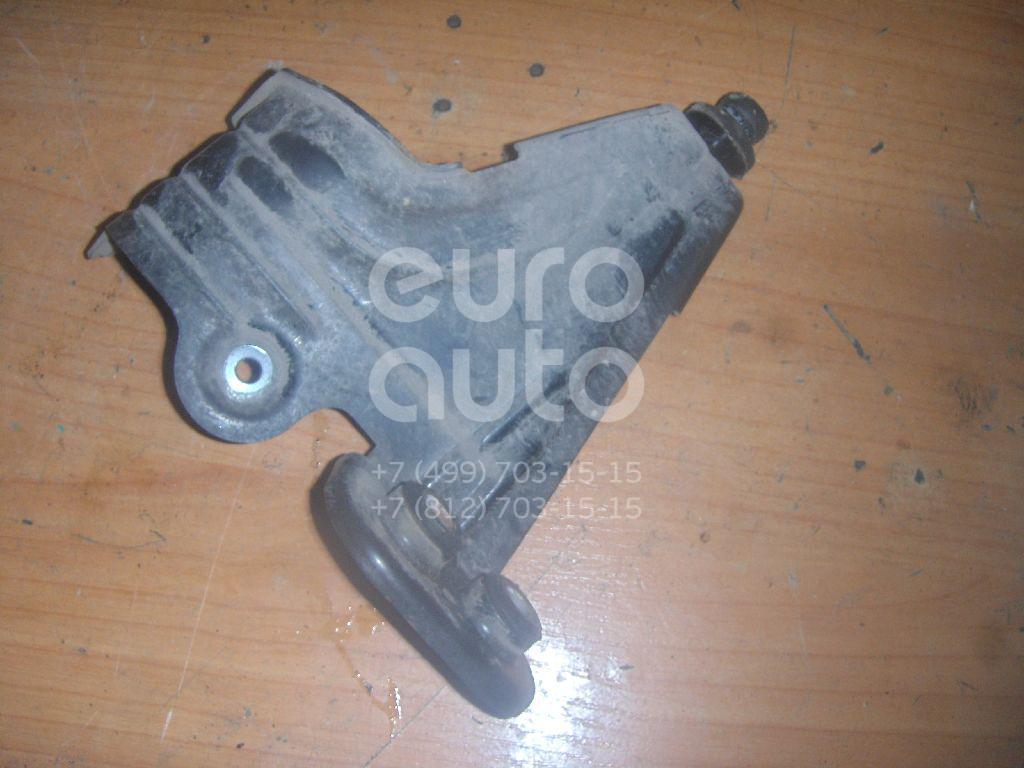 Кронштейн блока ABS (насос) для Opel Vectra C 2002-2008 - Фото №1
