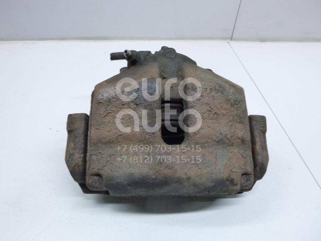 Купить Суппорт передний правый Seat Altea 2004-2015; (1K0615124E)