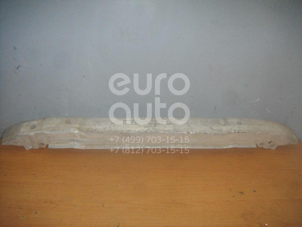 Усилитель заднего бампера для Opel Vectra C 2002-2008 - Фото №1