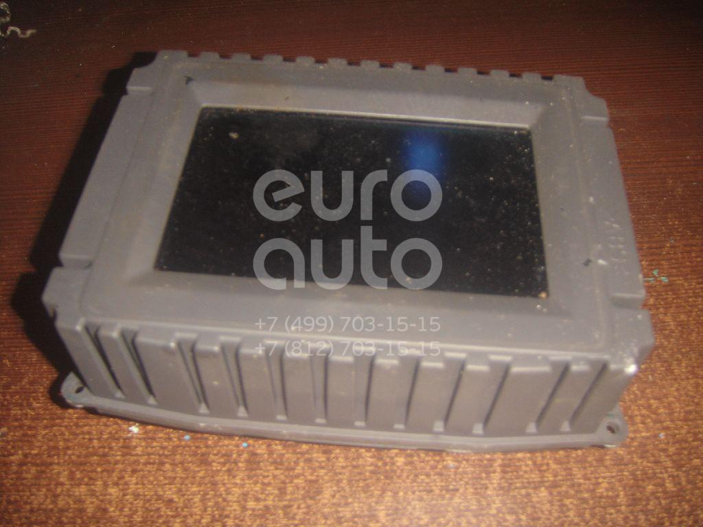 Дисплей информационный для Opel Vectra C 2002-2008 - Фото №1