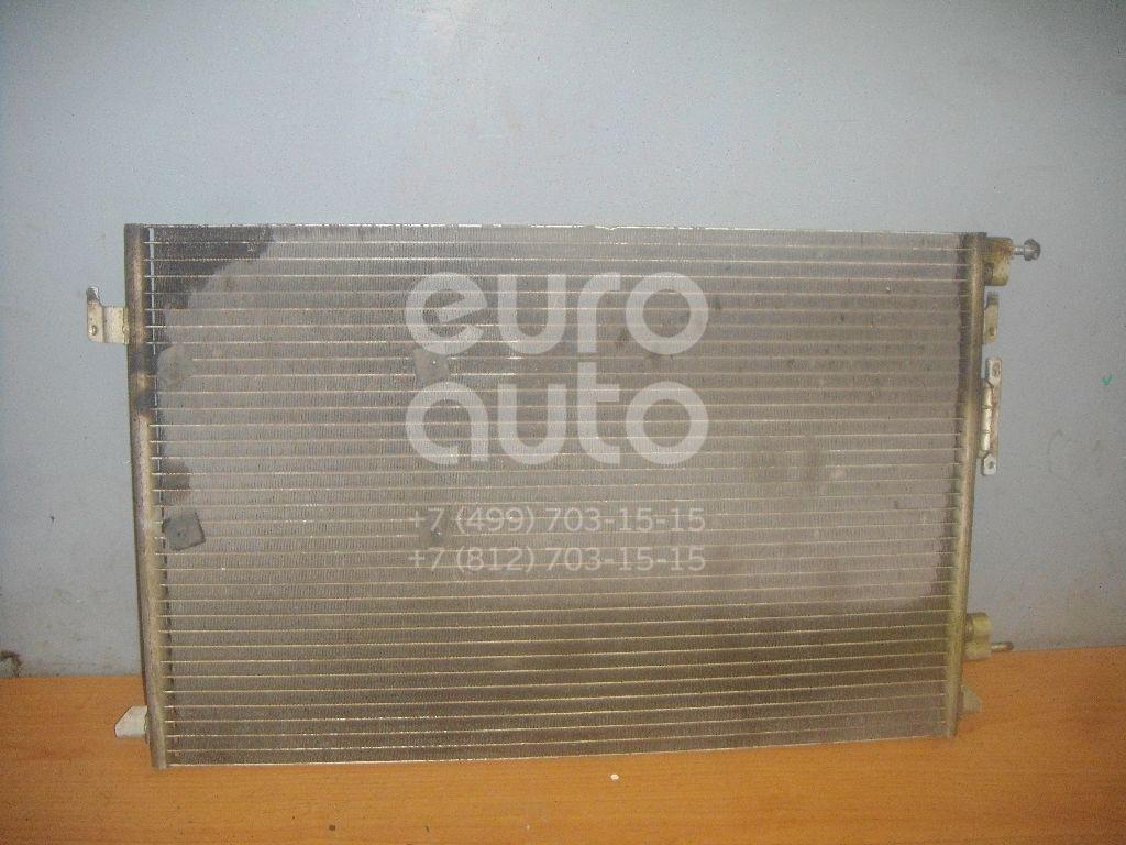 Радиатор кондиционера (конденсер) для Opel Vectra C 2002-2008 - Фото №1