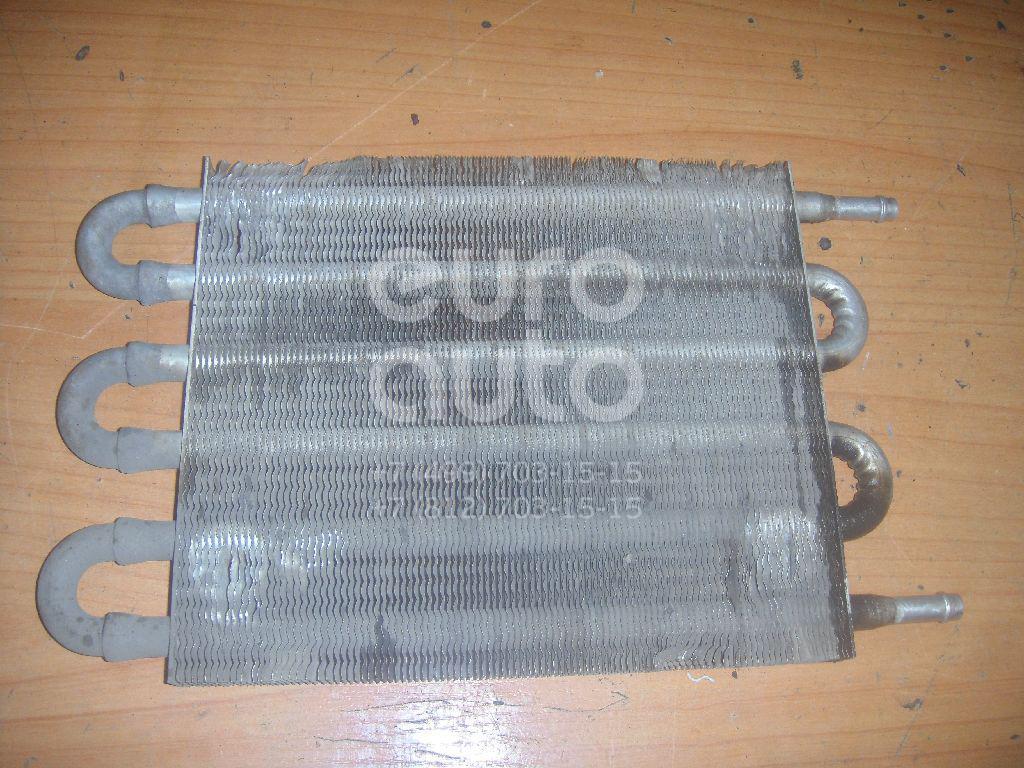Радиатор масляный для Opel Vectra C 2002-2008 - Фото №1