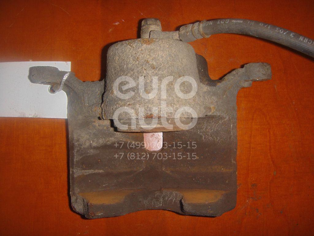 Суппорт передний левый для Honda CR-V 2002-2006 - Фото №1