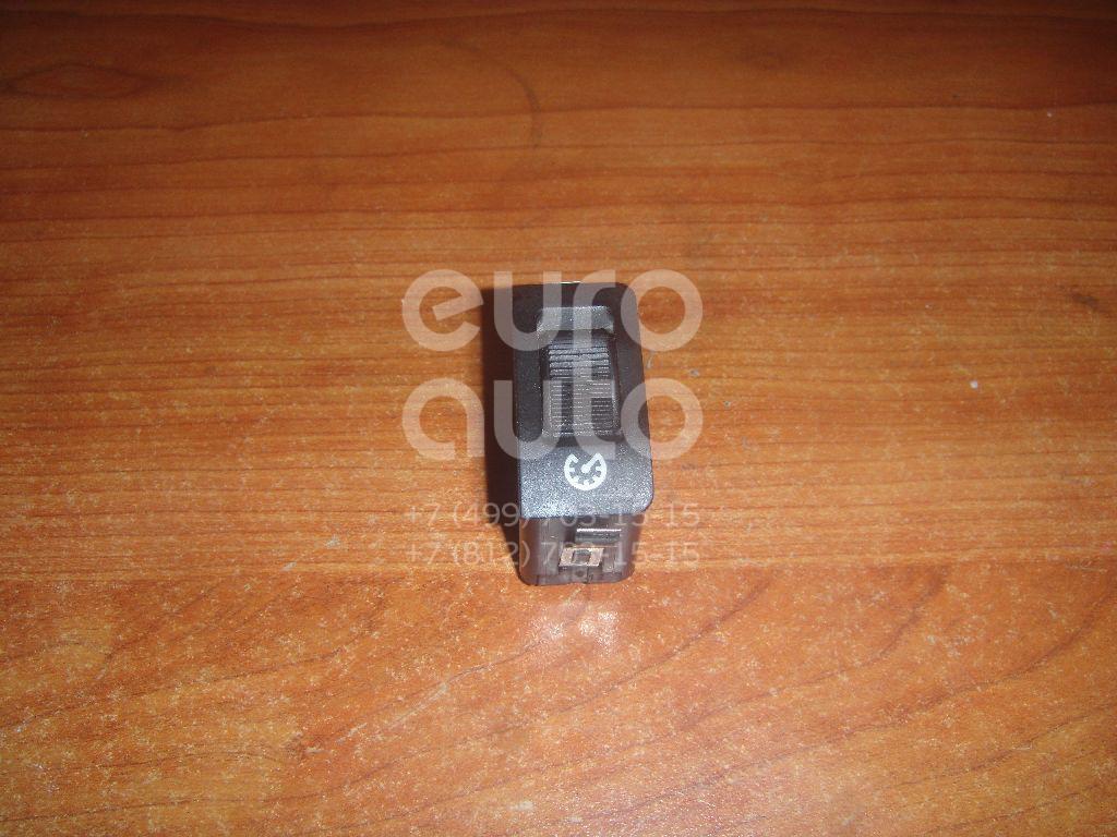 Кнопка освещения панели приборов для BMW 7-серия E38 1994-2001 - Фото №1