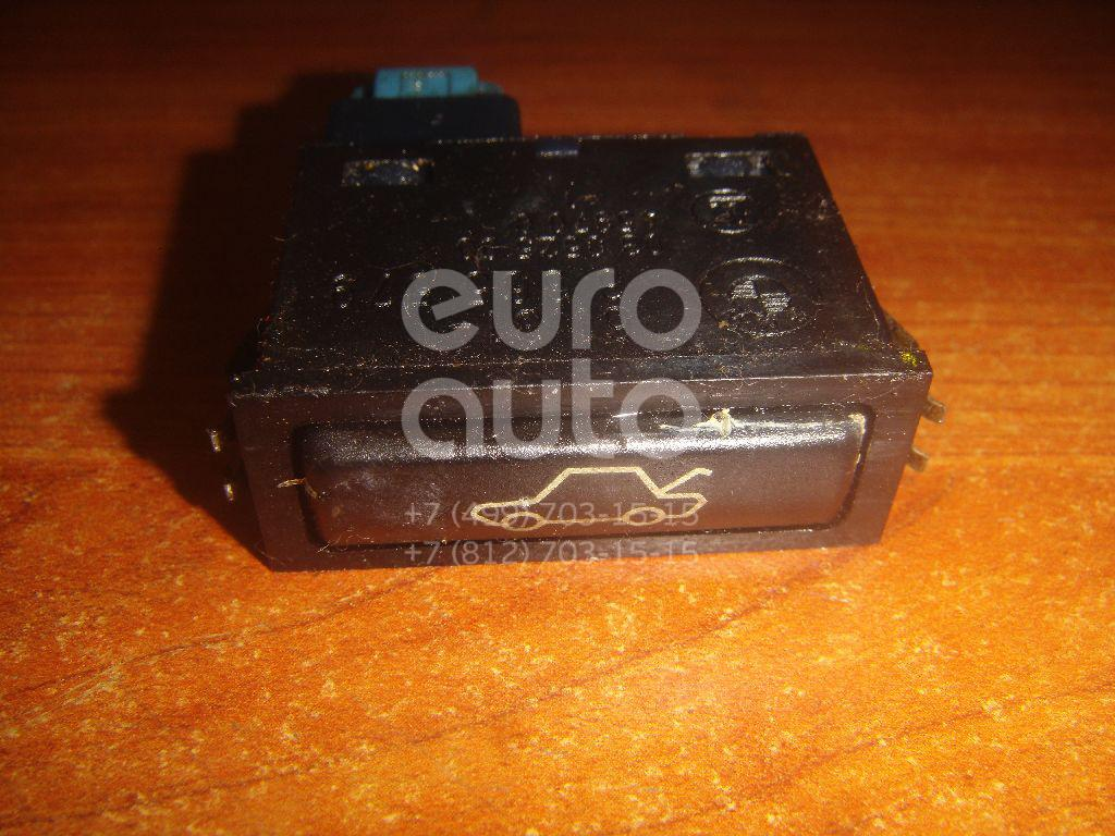 Кнопка открывания багажника для BMW 7-серия E38 1994-2001;3-серия E46 1998-2005;5-серия E39 1995-2003;X5 E53 2000-2007 - Фото №1