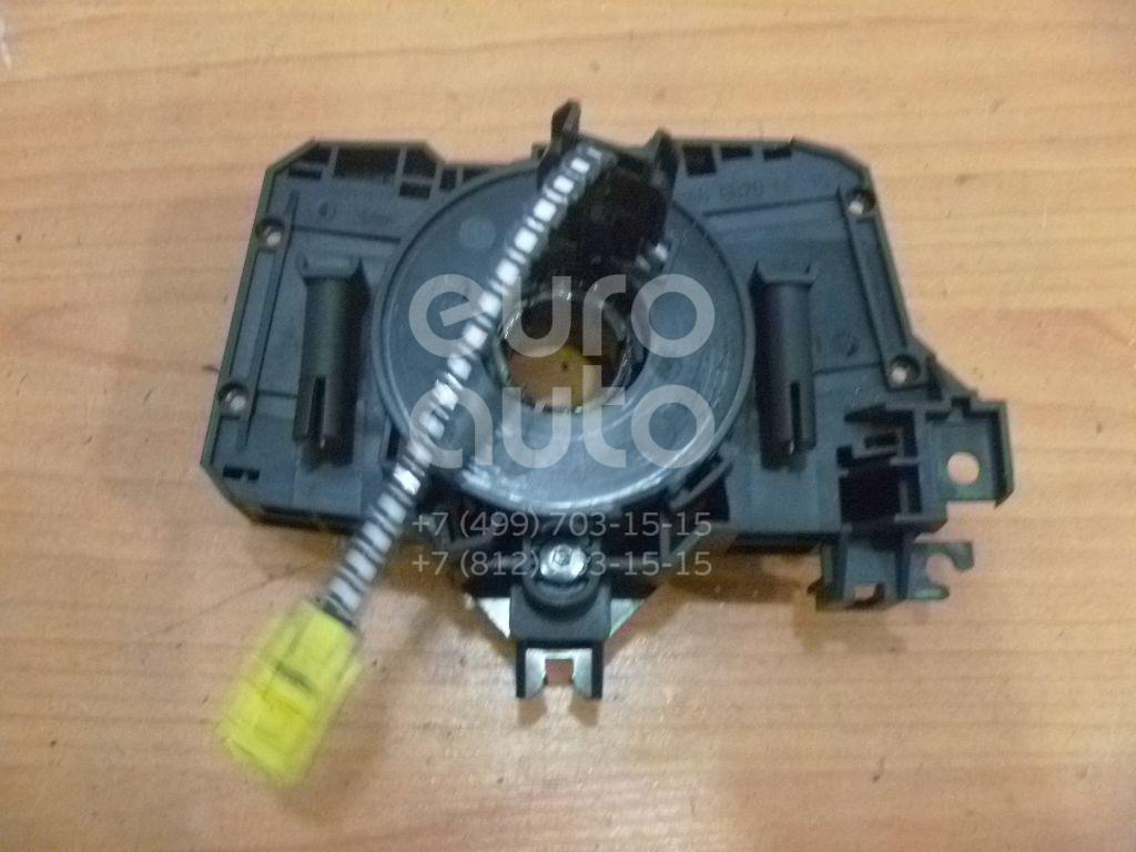 Механизм подрулевой для SRS (ленточный) для Renault Sandero 2009-2014;Logan 2005-2014 - Фото №1