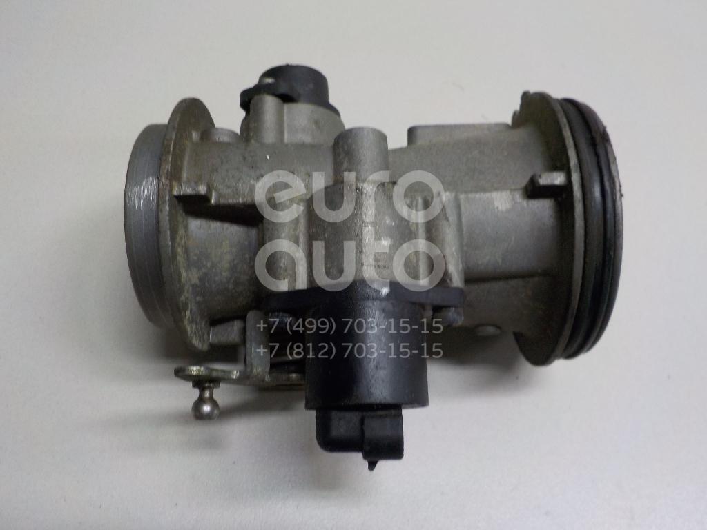 Заслонка дроссельная механическая для Renault Sandero 2009-2014 - Фото №1