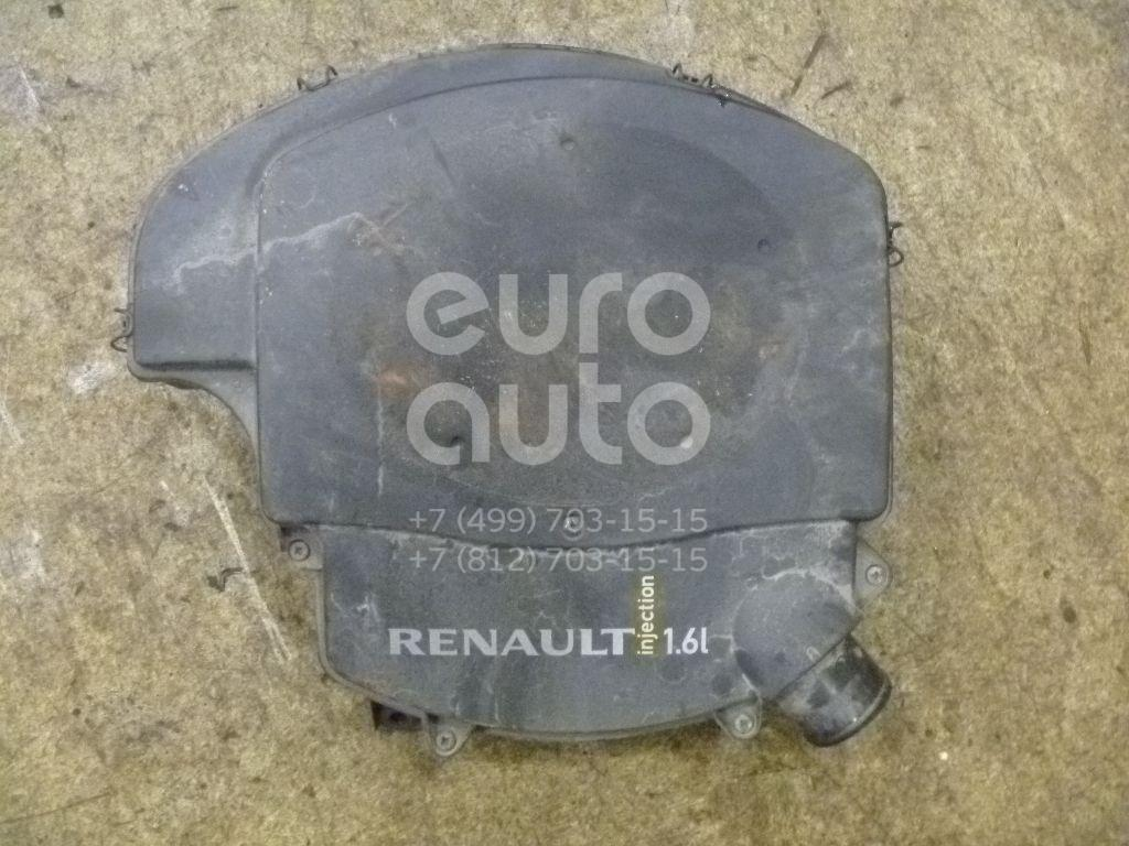 Корпус воздушного фильтра для Renault Sandero 2009-2014;Logan 2005-2014 - Фото №1