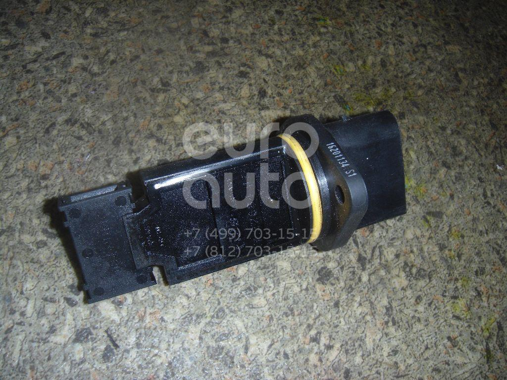 Расходомер воздуха (массметр) для Mercedes Benz W203 2000-2006 - Фото №1