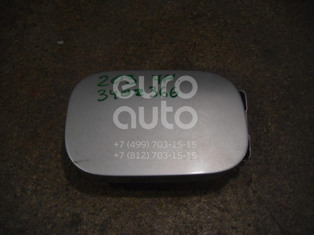 Лючок бензобака для Mercedes Benz W203 2000-2006 - Фото №1