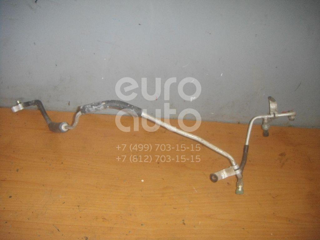 Трубка кондиционера для Chevrolet Lacetti 2003>;Nubira 1997> - Фото №1