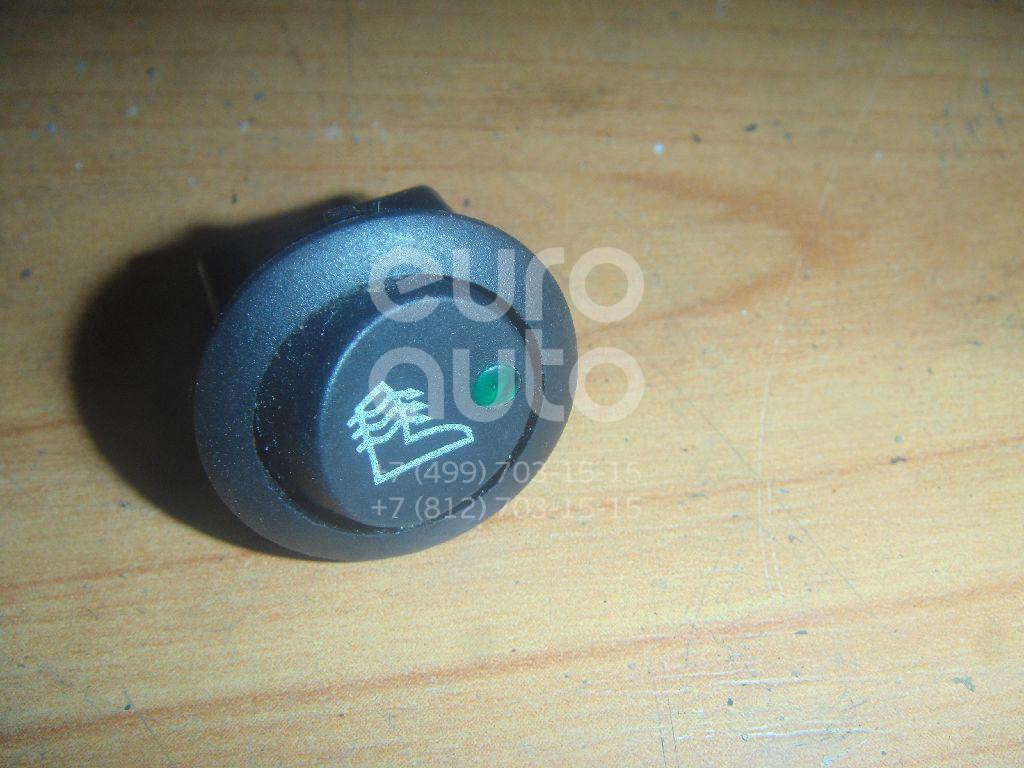Кнопка обогрева сидений для Chevrolet Lacetti 2003-2013 - Фото №1