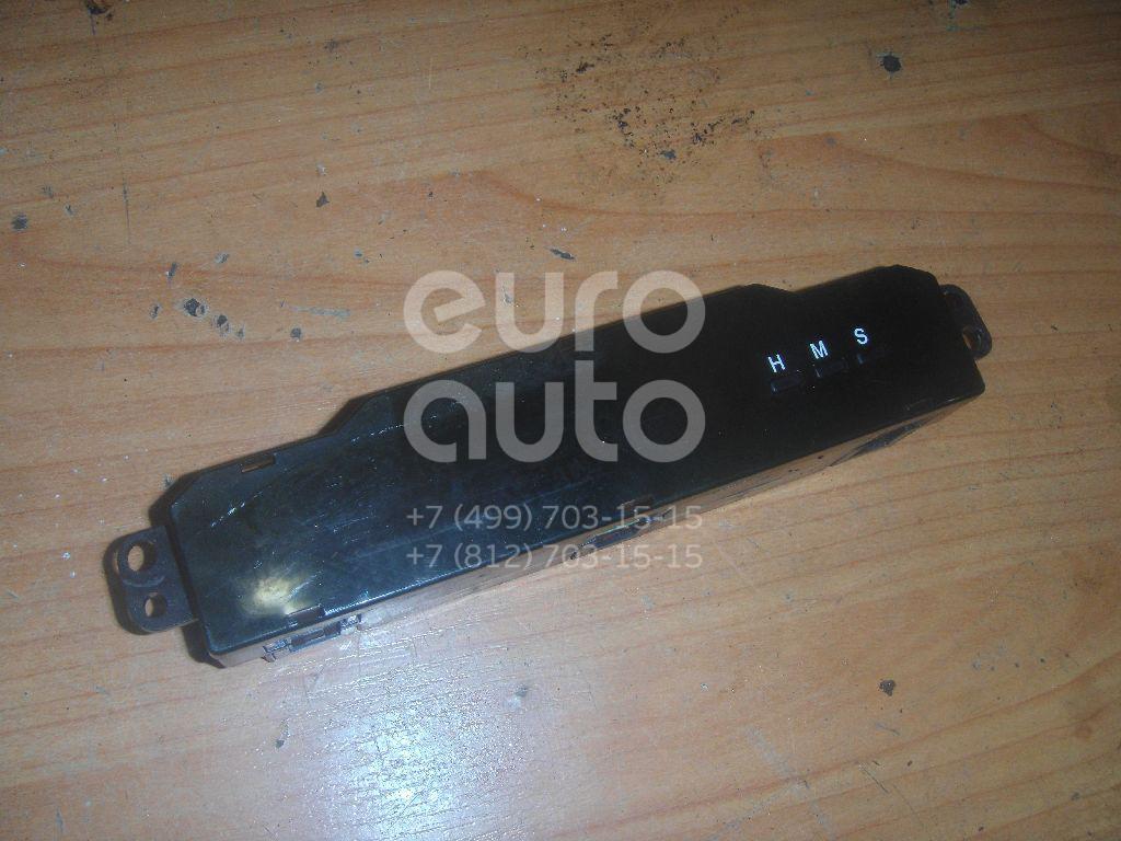 Часы для Chevrolet Lacetti 2003-2013 - Фото №1
