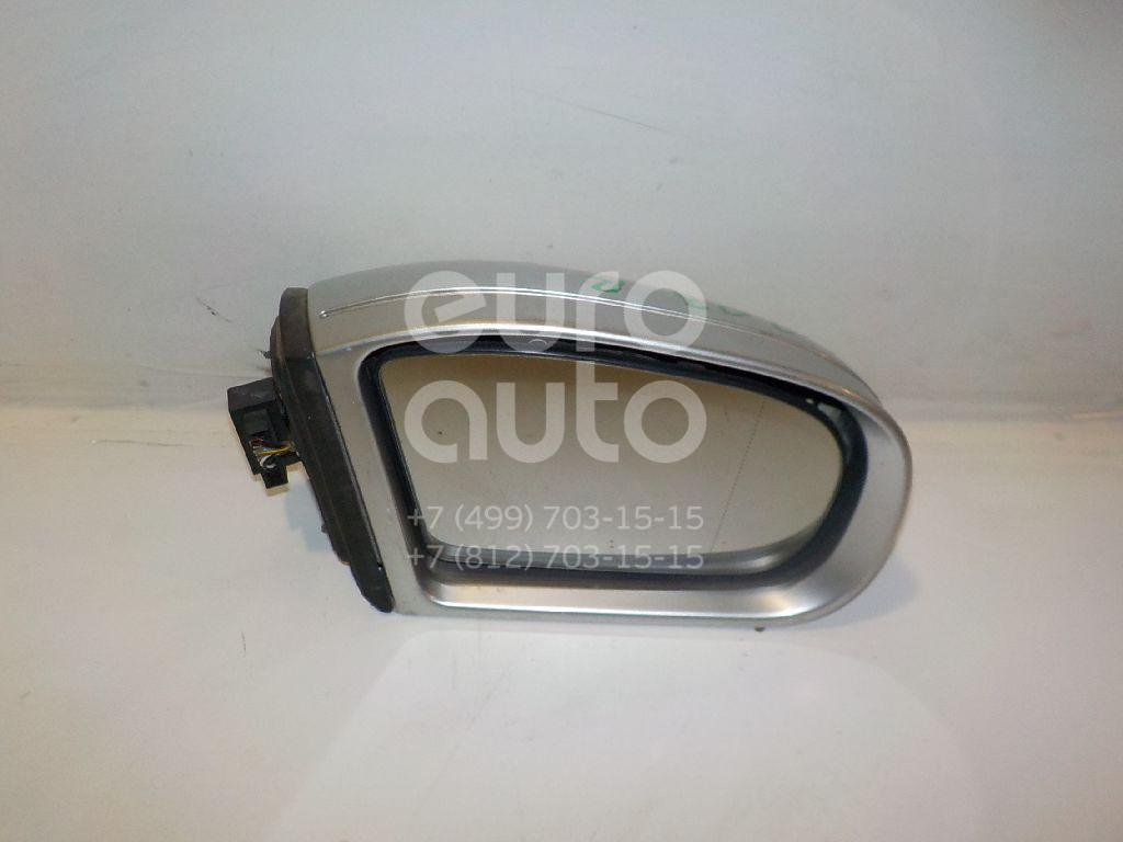 Зеркало правое электрическое для Mercedes Benz W203 2000-2006 - Фото №1