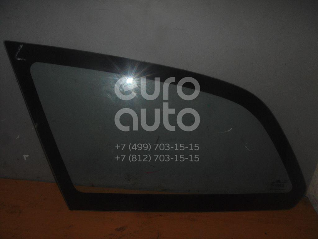 Стекло кузовное глухое левое для Chevrolet Lacetti 2003-2013 - Фото №1