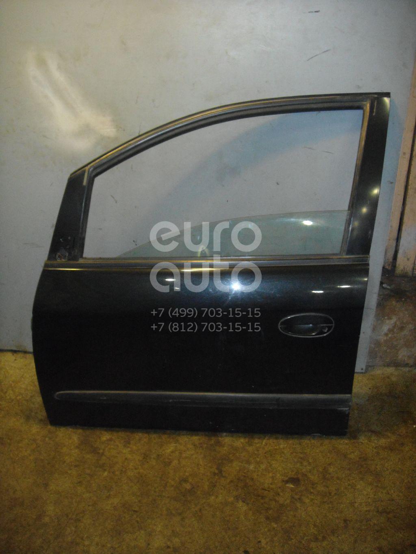 Дверь передняя левая для Chevrolet Rezzo 2003> - Фото №1