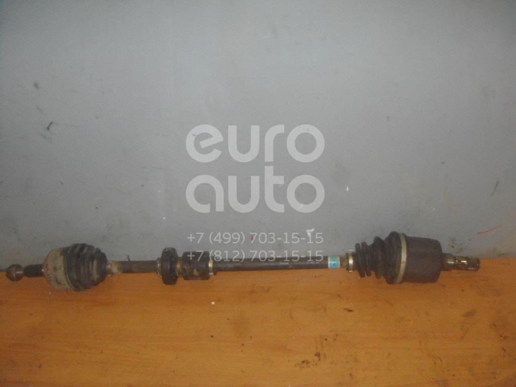 Полуось передняя правая для Chevrolet Lacetti 2003> - Фото №1