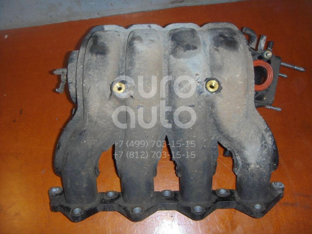 Коллектор впускной для Chevrolet,Daewoo Rezzo 2005-2010;Rezzo 2000-2011 - Фото №1