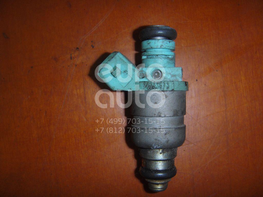 Форсунка инжекторная электрическая для Chevrolet Rezzo 2005-2010 - Фото №1