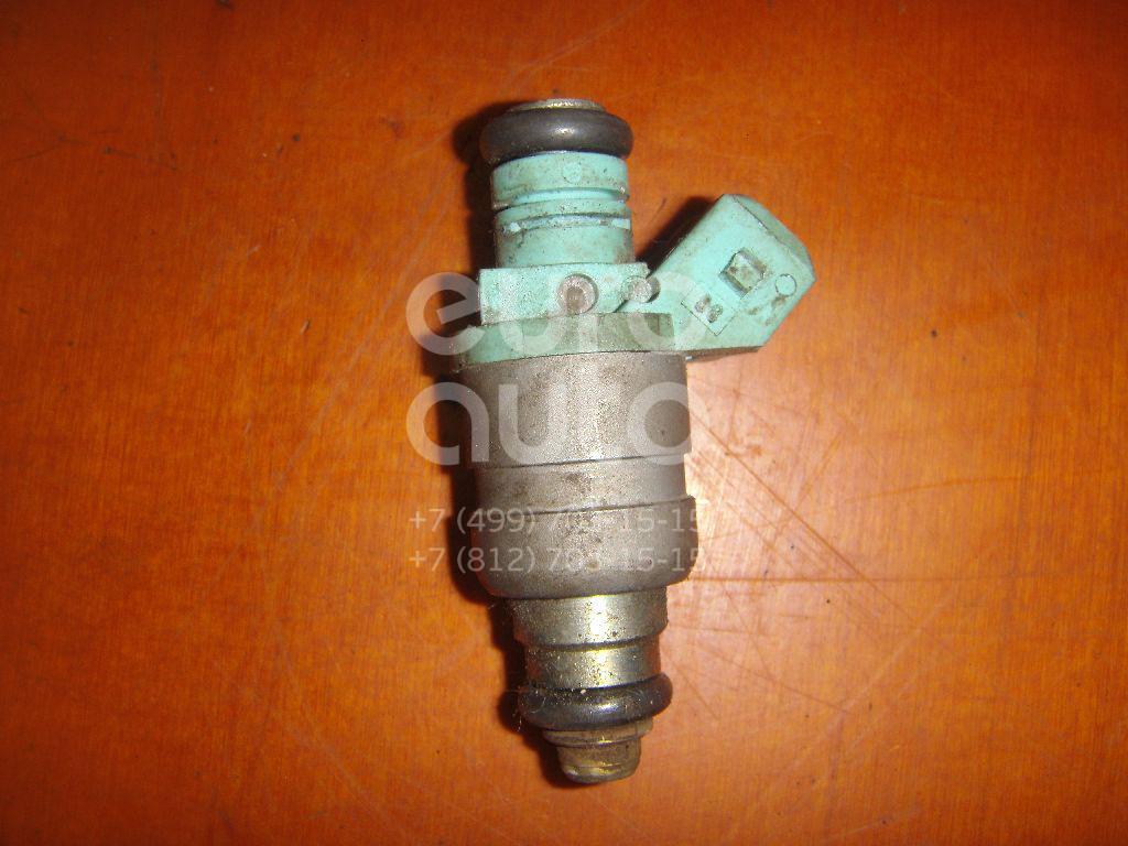 Форсунка инжекторная электрическая для Chevrolet,Daewoo Rezzo 2005-2010;Rezzo 2000-2011;Nubira 1999-2003 - Фото №1