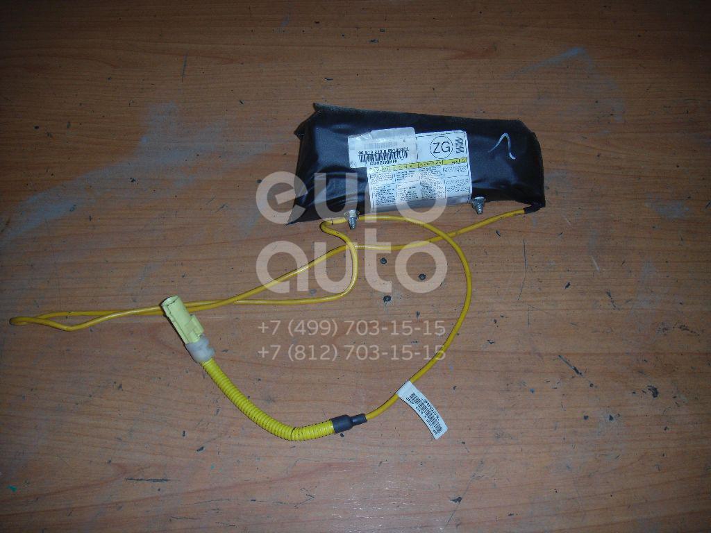 Подушка безопасности боковая (в сиденье) для Chevrolet Rezzo 2005-2010 - Фото №1