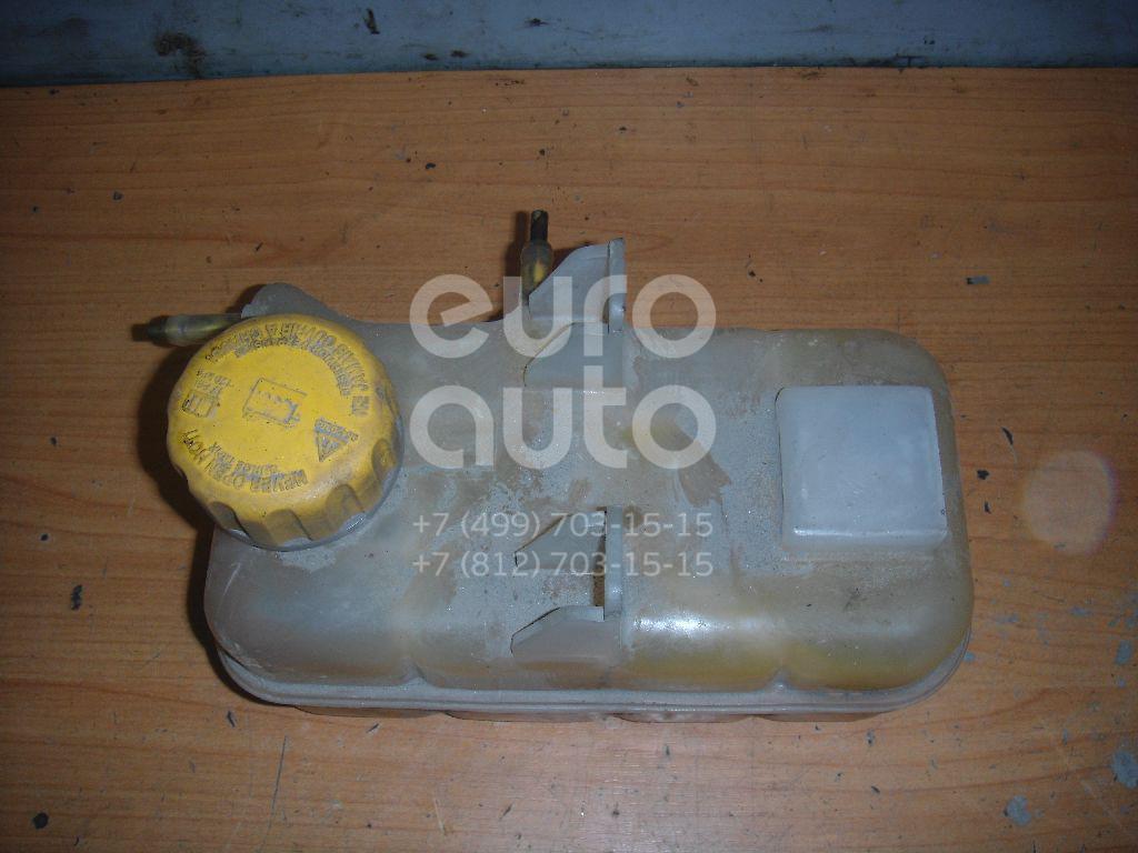 Бачок расширительный для Chevrolet Rezzo 2003> - Фото №1