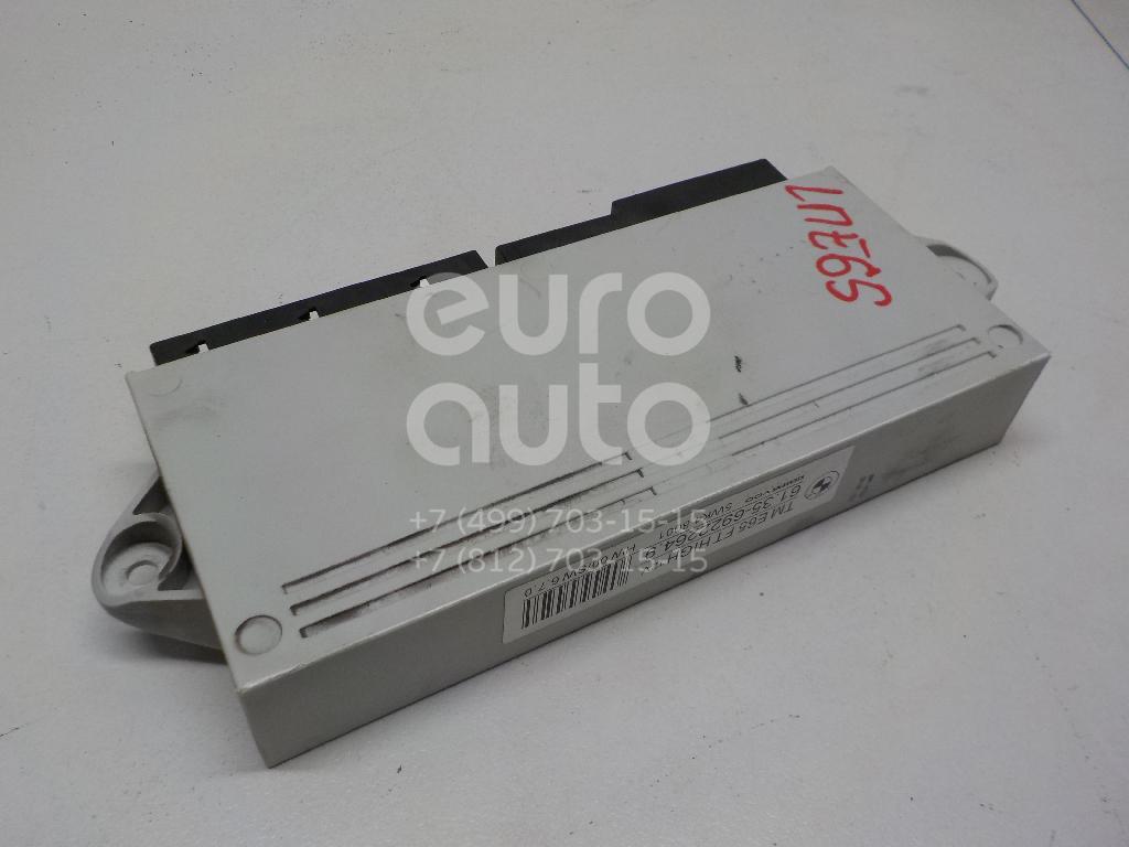 Купить Блок комфорта BMW 7-серия E65/E66 2001-2008; (61356922264)