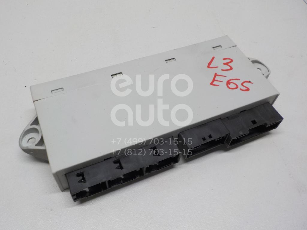 Купить Блок комфорта BMW 7-серия E65/E66 2001-2008; (61356922265)