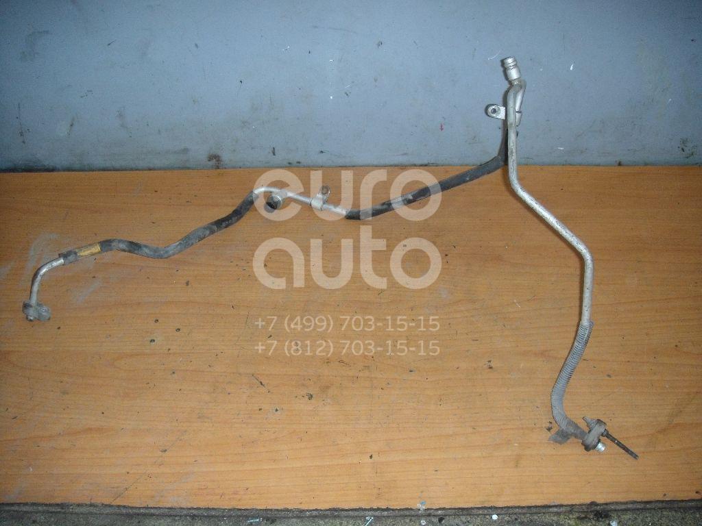 Трубка кондиционера для Chevrolet,Daewoo Rezzo 2005-2010;Rezzo 2000-2011 - Фото №1