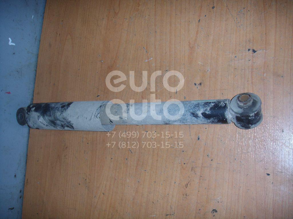 Амортизатор задний для Chevrolet Rezzo 2005-2010 - Фото №1