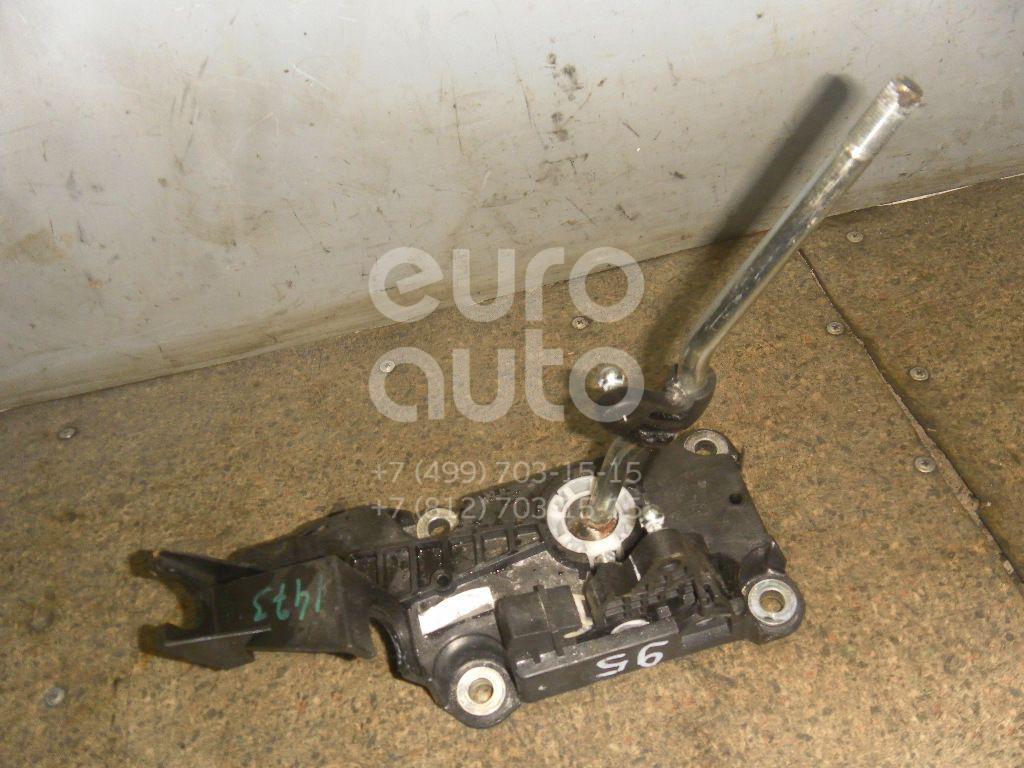 Кулиса КПП для Ford Focus II 2005-2008 - Фото №1