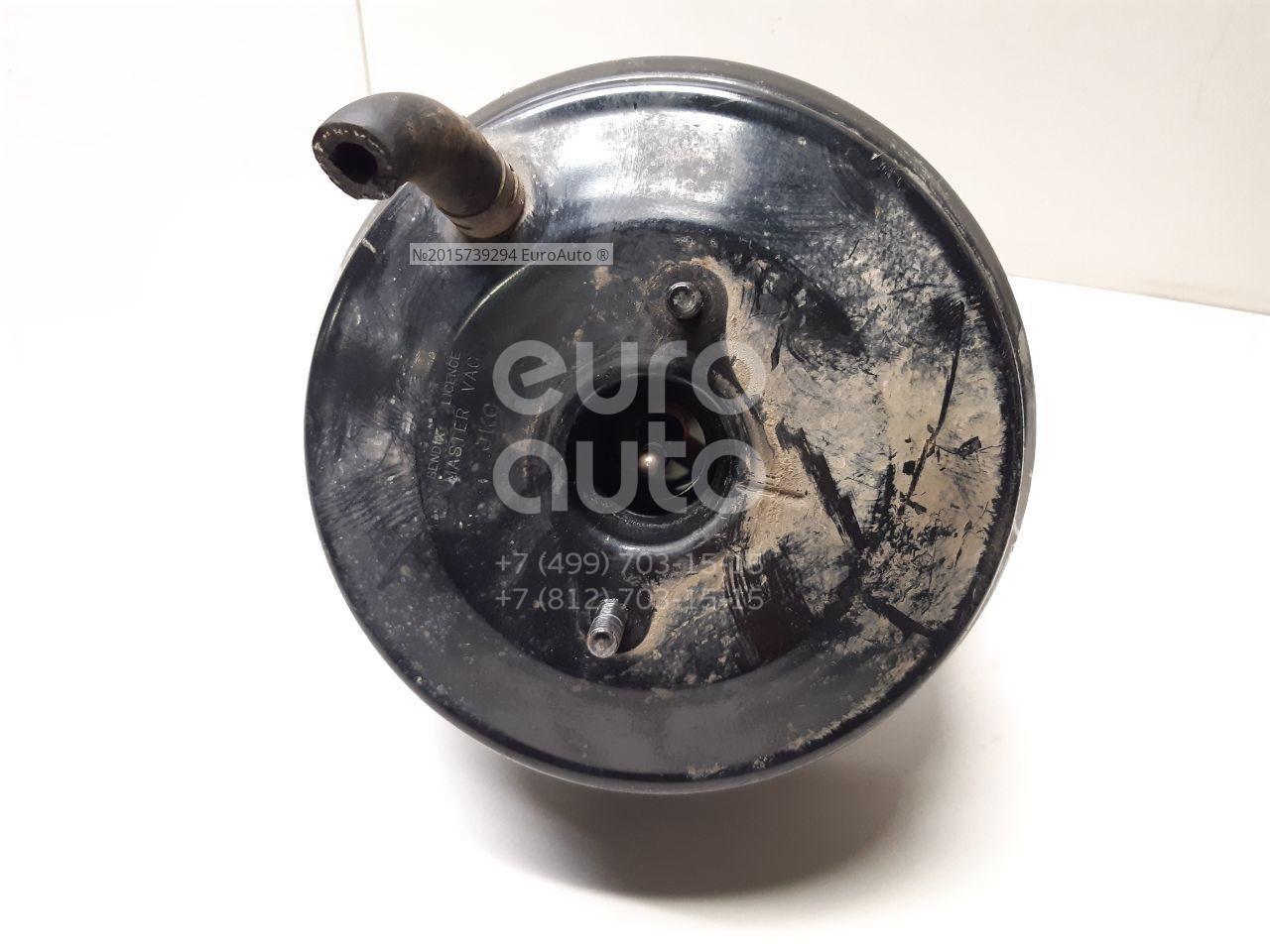 Усилитель тормозов вакуумный для Chevrolet Rezzo 2005-2010 - Фото №1