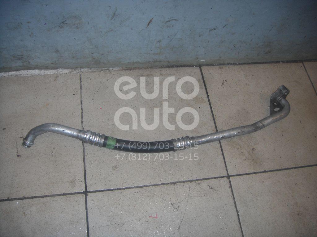 Трубка кондиционера для Mercedes Benz W203 2000-2006 - Фото №1