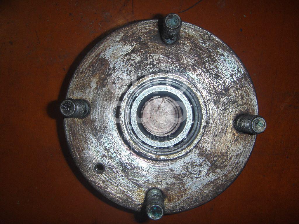 Ступица задняя для Chevrolet Rezzo 2005-2010 - Фото №1