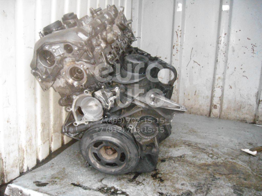Двигатель для Mercedes Benz W203 2000-2006 - Фото №1