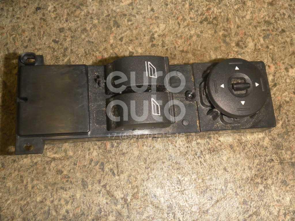 Блок управления стеклоподъемниками для Ford Focus II 2005-2008;C-MAX 2003-2011;Mondeo III 2000-2007 - Фото №1