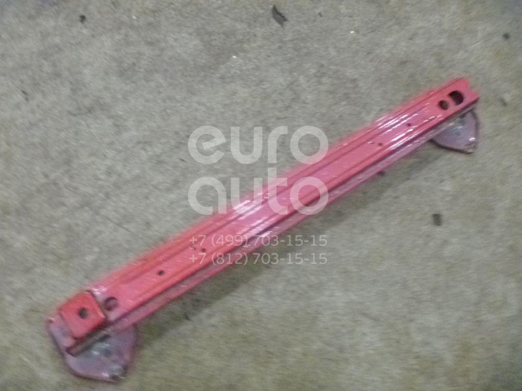 Усилитель заднего бампера для Mitsubishi Lancer (CX,CY) 2007> - Фото №1