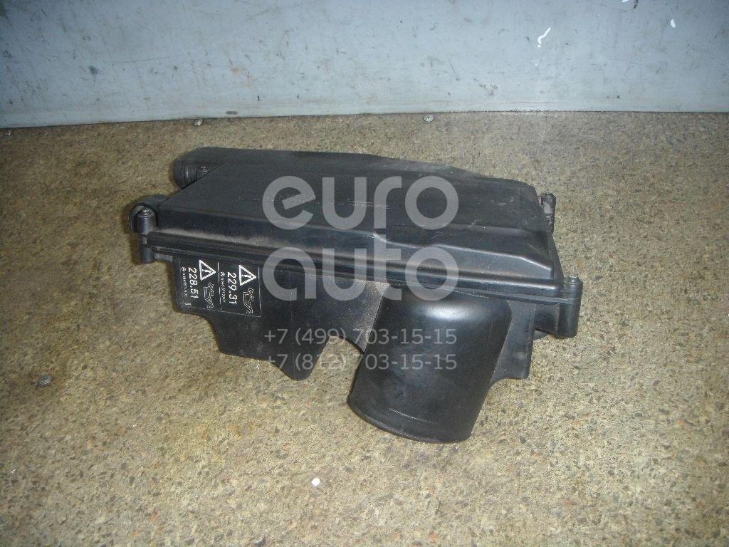 Корпус воздушного фильтра для Mercedes Benz W219 CLS 2004-2010;W211 E-Klasse 2002-2009 - Фото №1