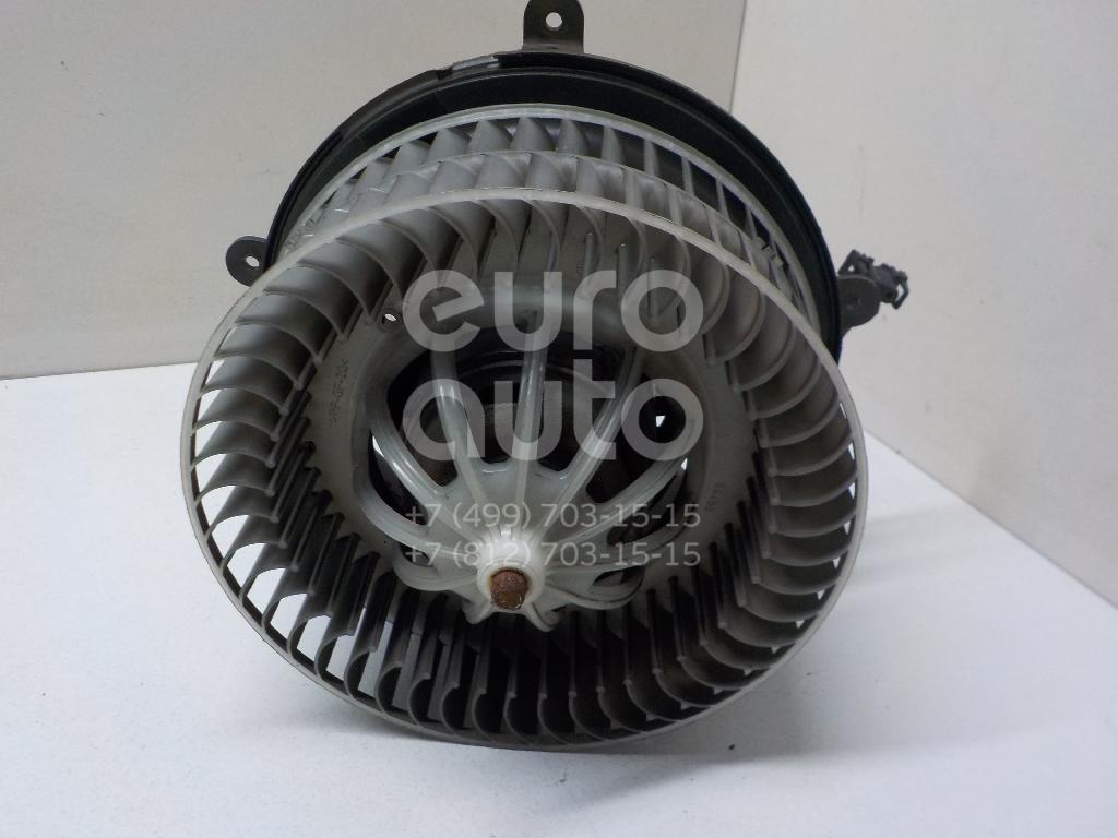 Купить Моторчик отопителя BMW 7-серия E65/E66 2001-2008; (64116913401)